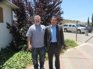 Moshe and Jeremy 3