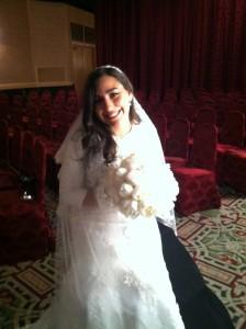 Daniella wedding June 2013