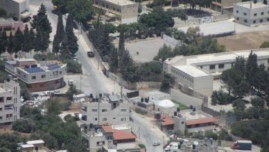 The Tomb of Joseph